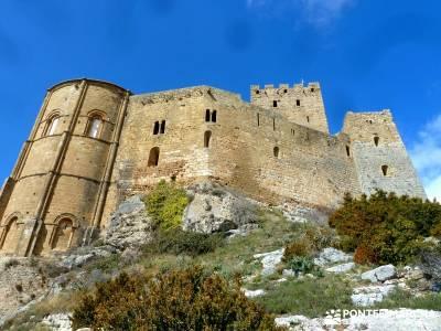 Viaje Semana Santa - Mallos Riglos - Jaca; fines de semana;